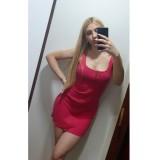 Alesia, 27  , Tirana