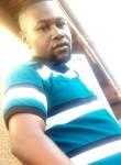 Ssemakula, 35  , Kampala