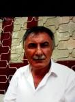Babaseyfi, 61, Istanbul