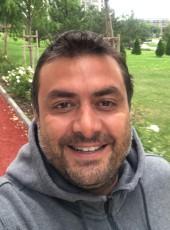 seko, 37, Turkey, Ankara