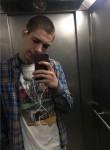 Igor, 20, Moscow