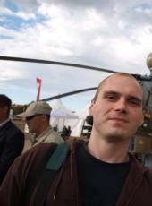 redrik, 39, Russia, Moscow