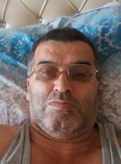 Misha, 44, Azerbaijan, Baku