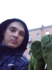 Roman, 31, Russia, Saint Petersburg