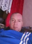 Egidijus, 42  , Alytus