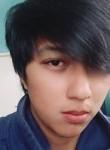 Jeremiah, 28, Bandung