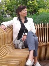 Elena, 51, Belarus, Vitebsk