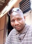 Djiby, 31  , Bamako