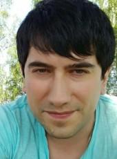 Dmitriy, 35, Russia, Moscow