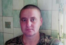 Sergey, 39 - Just Me