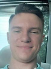 Maksim, 22, Ukraine, Dnipr