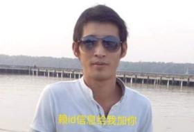 zhong, 34 - Just Me