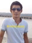 zhong, 34  , Kampung Sungai Ara