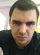 nikolay, 21, Russia, Donetsk