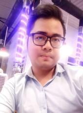 Trung, 37, Vietnam, Ho Chi Minh City