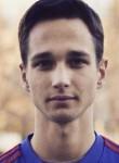 Arseniy, 24, Moscow