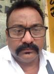 Aashish George, 50  , Navi Mumbai