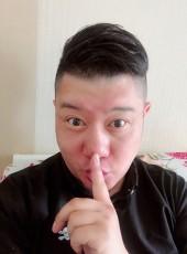 Mr.tian, 37, 中华人民共和国, 沈阳市