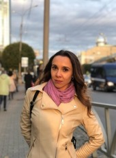 Natalia, 31, Russia, Yekaterinburg