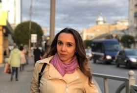 Natalia, 31 - Just Me