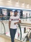 Ravi, 33  , Doha