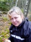 Natalya, 55  , Chysts