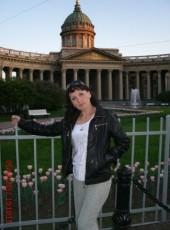 NADEZhDA, 48, Russia, Saint Petersburg