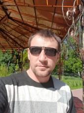 Aleksey, 41, Russia, Gatchina