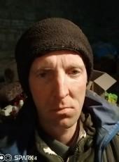 Evgeniy, 34, Russia, Shumikha