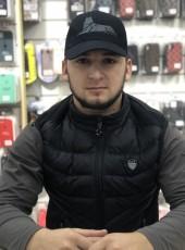 Shamil, 25, Russia, Murmansk