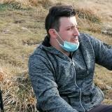 Andrea , 34  , Pavullo nel Frignano