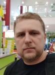 Roman, 41  , Budapest