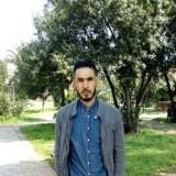 Marouan, 28  , Celano