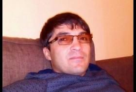 Rustam, 42 - Just Me