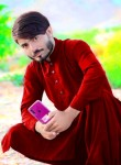 Shahid Bhai, 20  , Sukkur