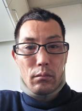 しん, 41, Japan, Suita