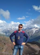 Nikolay , 49, Russia, Moscow