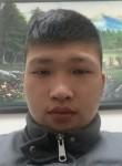 阿安, 24, Beijing
