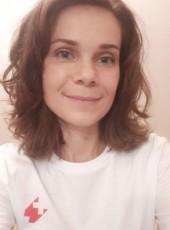 Mariya, 41, Russia, Moscow