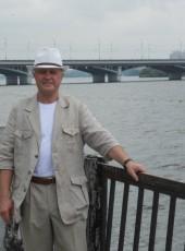 Aleksandr, 65, Russia, Voronezh