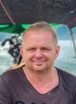 Ruslan, 41  , Ban Chalong