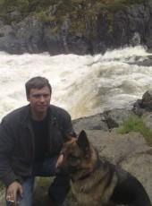 Profayl Udalen, 52, Russia, Novosibirsk