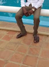 محمد آدم, 25, Sudan, Omdurman