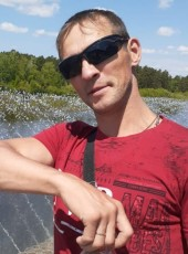 Evgeniy Gritsov, 40, Russia, Angarsk