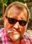 Patrik, 54, Moscow