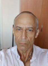 Александр, 55, Россия, Москва