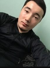 Zhalelkhan, 27, Kazakhstan, Petropavlovsk