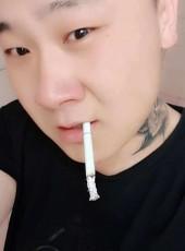 威廉, 25, Republic of Korea, Seoul
