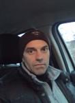 Andrey Zaretskiy, 45, Aksay