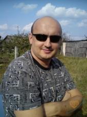 ANDREY, 44, Belarus, Luninyets
